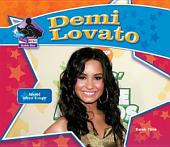 Demi Lovato: Talented Actress & Singer