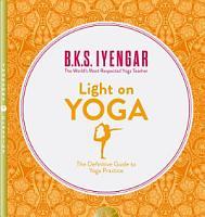 Light on Yoga PDF