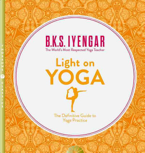 Light on Yoga PDF