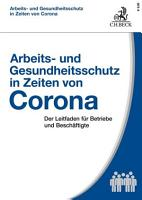 Arbeits  und Gesundheitsschutz in Zeiten von Corona PDF