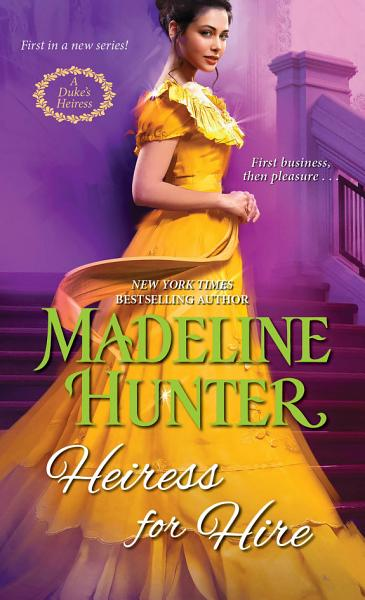 Download Heiress for Hire Book