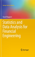 Statistics and Data Analysis for Financial Engineering PDF