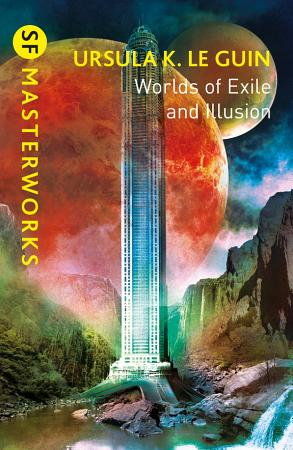 Worlds of Exile and Illusion PDF