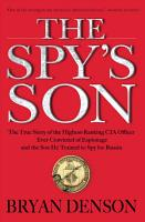 The Spy s Son PDF