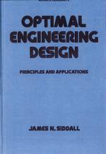 Optimal Engineering Design