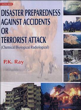 Disaster Preparedness Against Accidents Or Terrorist Attack PDF