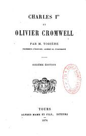 Charles Ier et Olivier Cromwell
