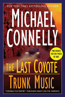 The Last Coyote Trunk Music Book