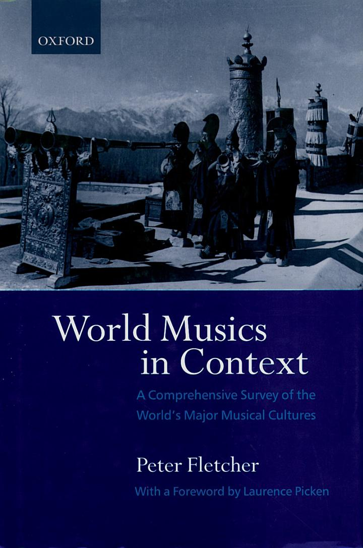 World Musics in Context