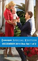 Harlequin Special Edition December 2014   Box Set 1 of 2 PDF
