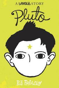 Pluto  A Wonder Story Book