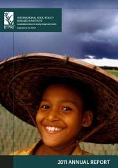 IFPRI's Annual Report 2011
