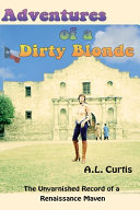Adventures of a Dirty Blonde PDF