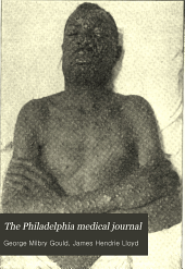 The Philadelphia medical journal: Volume 4