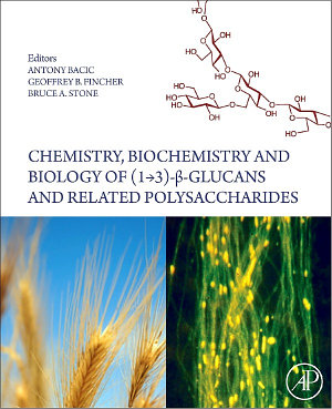 Chemistry, Biochemistry, and Biology of 1-3 Beta Glucans and Related Polysaccharides