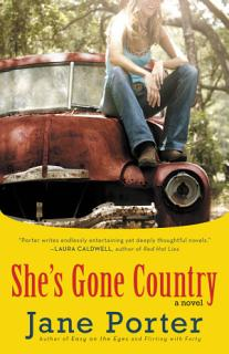 She s Gone Country Book