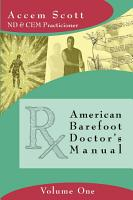 American Barefoot Doctor s Manual PDF