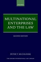 Multinational Enterprises & the Law: Edition 2