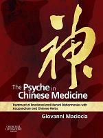 The Psyche in Chinese Medicine E Book PDF