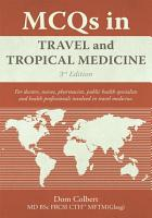 McQs in Travel and Tropical Medicine PDF