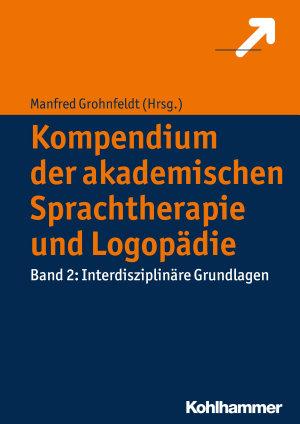 Kompendium der akademischen Sprachtherapie und Logop  die PDF