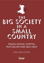 The Big Society in a Small Country
