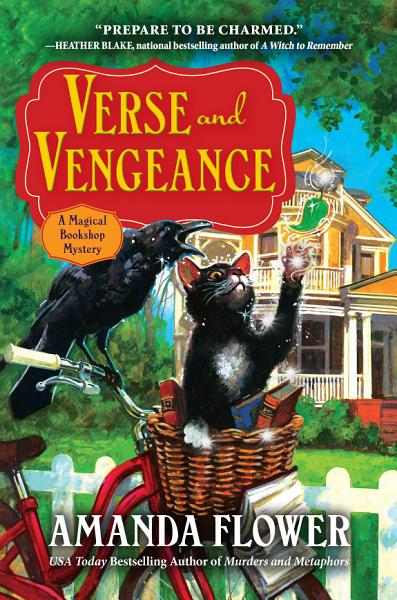 Download Verse and Vengeance Book