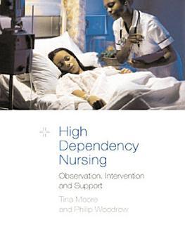 High Dependency Nursing Care PDF