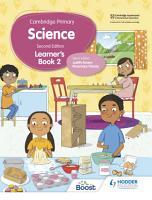Cambridge Primary Science Learner   s Book 2 Second Edition PDF
