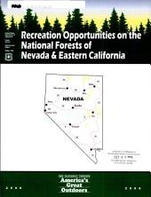 Recreation opportunities on the national forests of Nevada & eastern California
