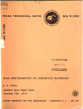 NASA Technical Note PDF