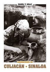 Excavaciones en Culiacán, Sinaloa