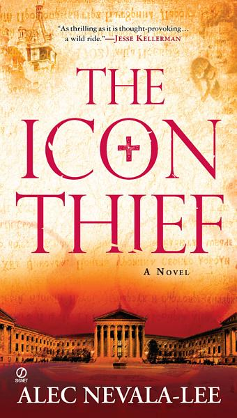 Download The Icon Thief Book