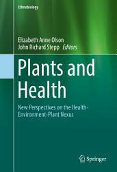 Plants and Health PDF