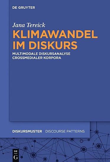 Klimawandel im Diskurs PDF
