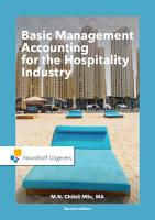 Basic Management Accounting for the Hospitality Industry PDF