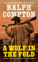 Ralph Compton A Wolf in the Fold PDF