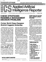 Applied Artificial Intelligence Reporter PDF