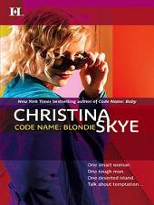 Code Name: Blondie