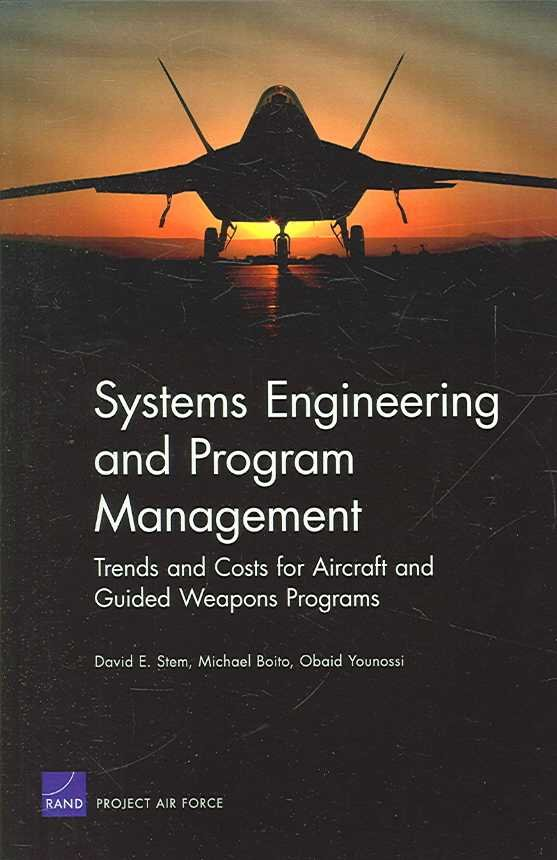Systems Engineering and Program Management