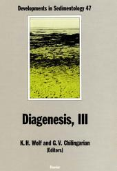 Diagenesis, III