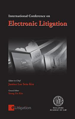 International Conference on Electronic Litigation
