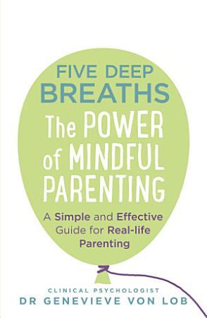 Five Deep Breaths PDF