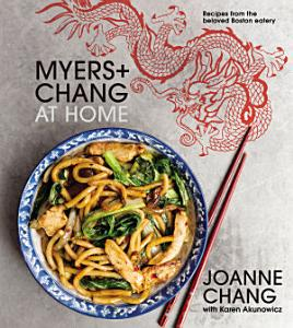 Myers Chang at Home Book