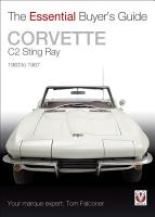 Corvette C2 Sting Ray PDF