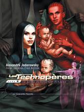 Les Technopères T5 : La secte des Techno-évêques