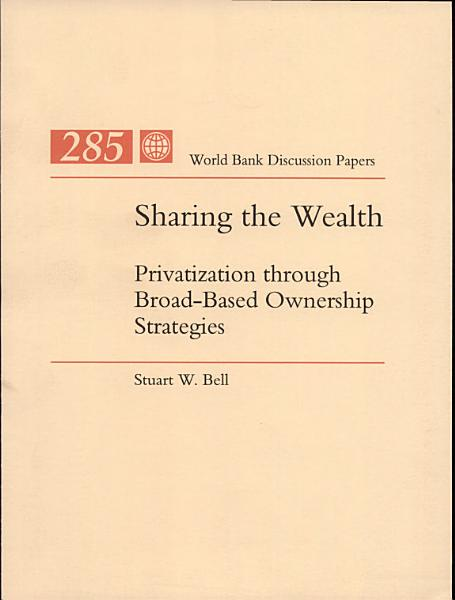 Sharing the Wealth PDF