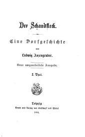 Dorf-Romane: Der Schandfleck; 3-4. Der Sternsteinhof