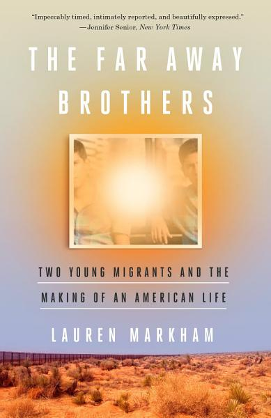Download The Far Away Brothers Book