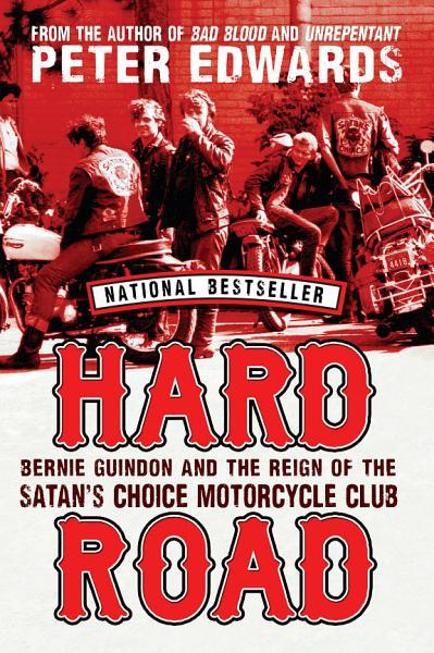Download Hard Road Book